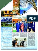 Pakistan Tourism News - February 2009