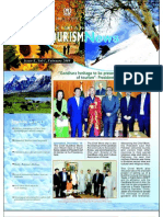 Pakistan Tourism News - February 2009