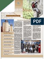 Pakistan Tourism News - January 2010