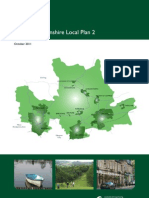 East Dunbartonshire Local Plan 2 Written Statement