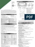 Acewell 3200_3904 Manual