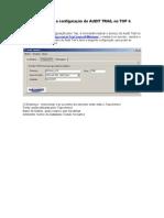 Roteiro.p.configuracao.audit.trail