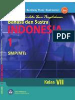 BukuBse.belajarOnlineGratis.com-Kelas VII_SMP_Bahasa & Sastra Indonesia_Dwi Hariningsih-1