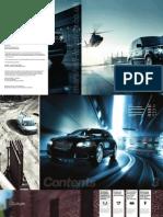 Marshall Leasing Brochure 2012