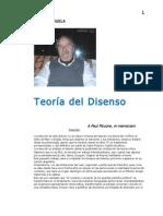 Teoría del disenso- Alberto Buela