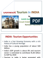 Tourism New