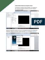 Manual Para La Instalacion de Debian
