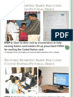 Reforms in Gujarat's Public Distribution System