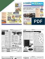 Jornal DoLitoral Paranaense - Edição 29 - Caderno A Cidade - julho 2005