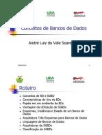 BD e SGBD-Conceito