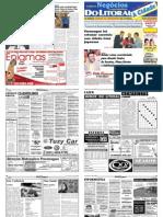 Jornal DoLitoral Paranaense - Edição 31 - Caderno A Cidade - agosto 2005