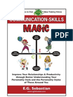 Communication Skills Magic -eBook FreeChapters
