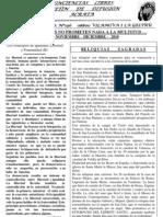 Conciencias Libres n 4 - Nov.dic. 2010