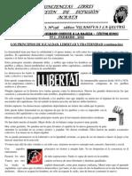 Conciencias Libres n 5 - Feb. 2011