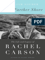 On a Farther Shore by Rachel Carson - Excerpt