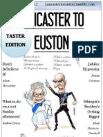 Lancaster To Euston - #1  19/06/2012