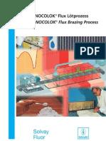 process of al brasing
