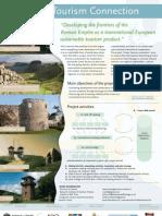 Poster Limes Tourism LR