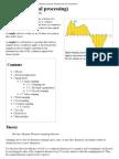 Sampling (Signal Processing) - Wikipedia, The Free Encyclopedia