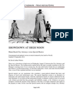 Showdown at High Noon - Miami Beach City Attorneys v. Special Masters