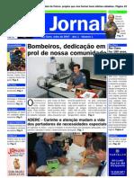 O Jornal - Edição 01 (13 Julho 07)