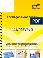 Marketing - Etapa 3