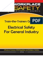 Electrical Safety for General Industry