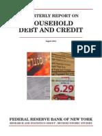 Q2 Credit Report