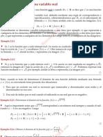 Función real de variable real