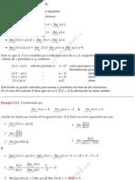 _Álgebra de límites