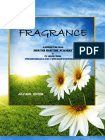 Fragrance July-Aug Edition