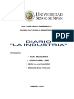 La Industria - Final (1)