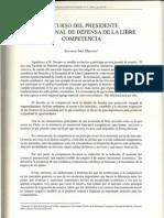 Libre Competencia - Eduardo Jara Miranda
