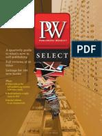 PW Select, July 2012