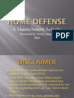 Home Defense v5