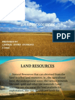 Land Resourses.ppt