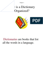 Dictionary Definitions.ppt