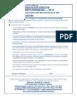 Fillable USA Application 2013