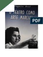 O espetáculo e o sonho (Augusto Boal)
