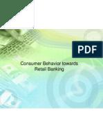 CB - Retail Banking