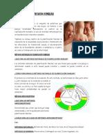 MÉTODOS DE PLANIFICACIÓN FAMILIAR 2222222