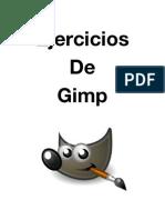 Gimp Ejercicio