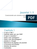 Aprenda Joomla 15