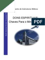 1+Dons+Espirituais DNA Lingua Portuguesa