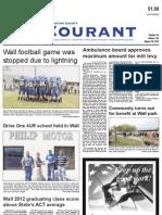 Penn. Co. Courant, August 30, 2012