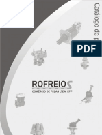 Catalogo Explodido de compressor de freio a ar PDF