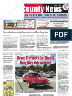 Charlevoix County News - August 30, 2012