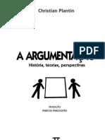 Argument a Cao