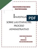 Proceso Administrativoo