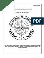 83 Circular Obligatoria CO AV09.2 07